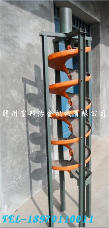 实验螺旋溜槽
